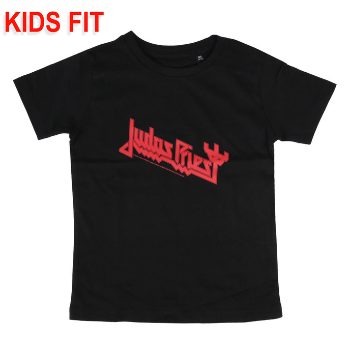 Dječja majica Judas Priest - Logo - Metal-Kids