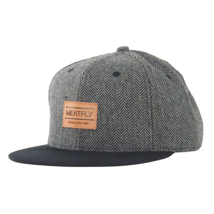 Kapa MEATFLY - Exchange - B - Heather Gray