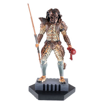 Akcijska figura Alien & Predator - Collection Hunter Predator, NNM, Predator