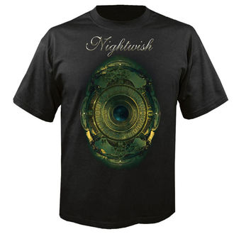 Muška metal majica Nightwish - Decades - NUCLEAR BLAST, NUCLEAR BLAST, Nightwish
