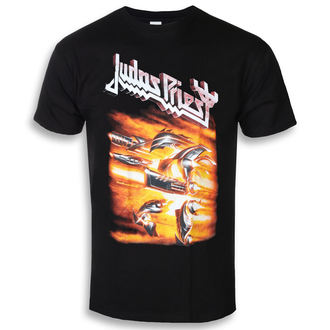 Muška metal majica Judas Priest - Firepower - ROCK OFF, ROCK OFF, Judas Priest