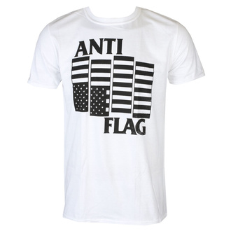 Muška metal majica Anti-Flag - Black Flag - KINGS ROAD, KINGS ROAD, Anti-Flag