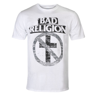 Muška metal majica Bad Religion - Typewriter Crossbuster - KINGS ROAD, KINGS ROAD, Bad Religion