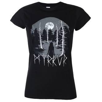 Ženska metal majica Myrkur - Towards The Forest - KINGS ROAD, KINGS ROAD, Myrkur