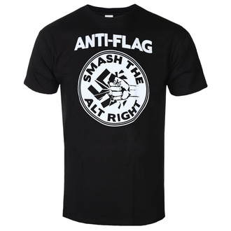 Muška metal majica Anti-Flag - Smash The Alt Right - KINGS ROAD, KINGS ROAD, Anti-Flag
