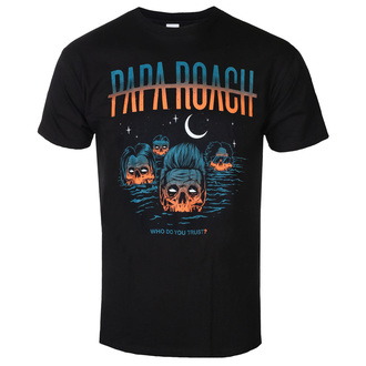 Muška metal majica Papa Roach - Drowning WDYT - KINGS ROAD, KINGS ROAD, Papa Roach