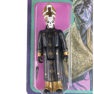 Figura Ghost - ReAction - Papa emeritus 3rd, NNM, Ghost