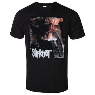 Muška majica Slipknot - Pulling Teeth - ROCK OFF, ROCK OFF, Slipknot