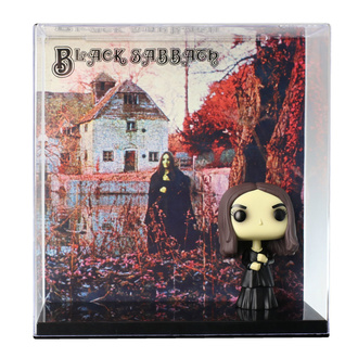 Pop figura Black Sabbath - POP!, POP, Black Sabbath