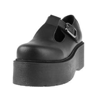 Ženske cipele ALTERCORE - Blair Vegan - Black, ALTERCORE