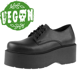 Ženske cipele ALTERCORE - Spell Vegan - Black, ALTERCORE