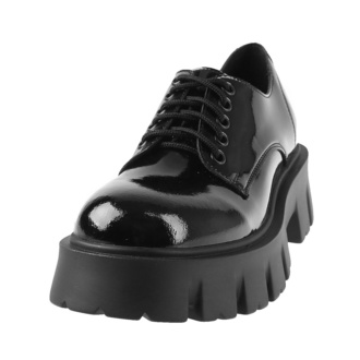 Ženske cipele ALTERCORE - Deidra Vegan - Black Patent, ALTERCORE