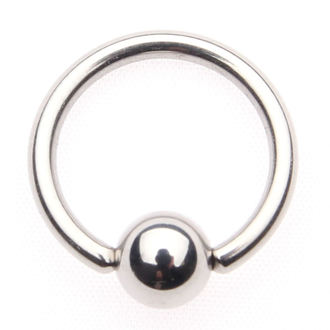 Piercing nakit - Ring / Ball - IV158
