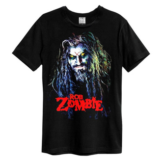 Muška metal majica Rob Zombie - DRAGULA - AMPLIFIED, AMPLIFIED, Rob Zombie