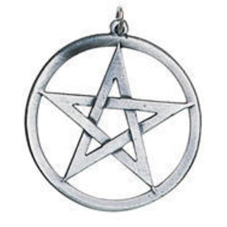 Privjesak Pentagram - Eastgate RESURSIMA - AMP241, EASTGATE RESOURCE