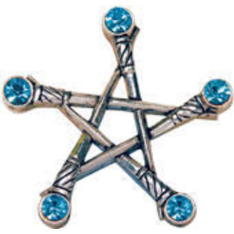 Privjesak Pentagram od Swords - Eastgate RESURSIMA - PR1, EASTGATE RESOURCE