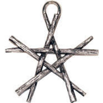 Privjesak Pentagram od Wands - Eastgate RESURSIMA - PR2, EASTGATE RESOURCE