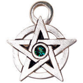 Privjesak Jewelled Pentagram - Eastgate RESURSIMA - PR7, EASTGATE RESOURCE