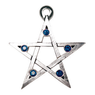 Privjesak Otvoreno Pentagram - Eastgate RESURSIMA - PR10, EASTGATE RESOURCE