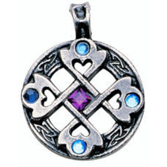 Privjesak Celtic Cross Heart - Eastgate RESURSIMA - MA01, EASTGATE RESOURCE