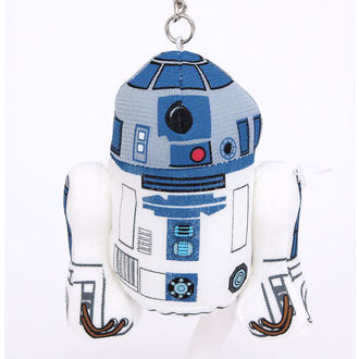Privjesak Star Wars - R2D2 - 741018 - JTOY