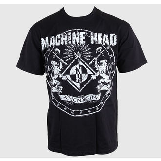 Majica muška Machine Head - Classic Grb - EMI, ROCK OFF, Machine Head