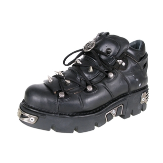 Čizme NEW ROCK - Prick Shoes (110-S1) Crne - N-8-50-700-00, NEW ROCK
