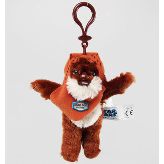 Privjesak s zvuk STAR WARS - Wicket - JOY100480