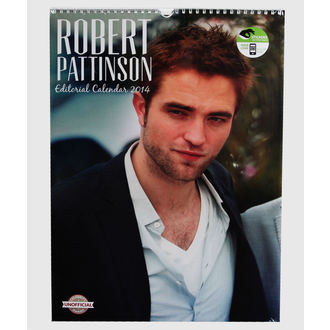kalendar za godinu 2014 Robert Pattinson