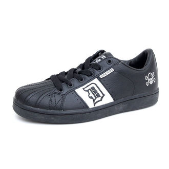 Tenisice Draven duane peters disaster skate shoes blc wht mc1600i, DRAVEN