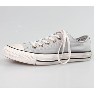 cipele CONVERSE - Chuck Taylor All Star - CT OK - Oyster Siva - C142229F, CONVERSE