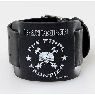 Narukvica Iron Maiden - The Final Frontier - RAZAMATAZ - LW029, RAZAMATAZ