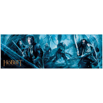 plakat The Hobbit - Flag - DP0456, GB posters