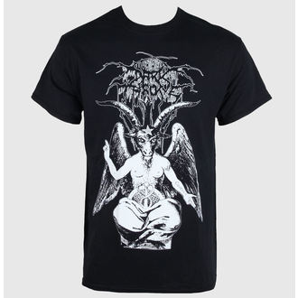 Majica muška Darkthrone - Black Death Beyond  Baphomet - RAZAMATAZ, RAZAMATAZ, Darkthrone