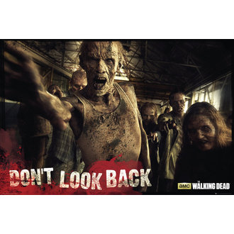 plakat The Walking Dead - Zombies - GB posters - FP3539, GB posters