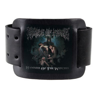Narukvica Cradle of Filth - Hammer Of The Witches - RAZAMATAZ - LW033, RAZAMATAZ