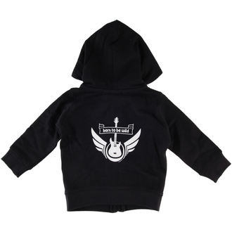 hoodie dječji Metal-Kids - Born To Be Wild, Metal-Kids