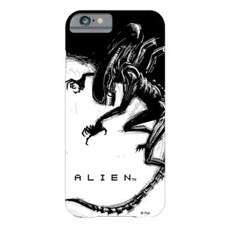 Maska za mobitel Alien- iPhone 6 - Xenomorph Black & White Comic, NNM, Alien: Osmi putnik