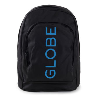 Ruksak GLOBE - Bank II - Black Blue, GLOBE