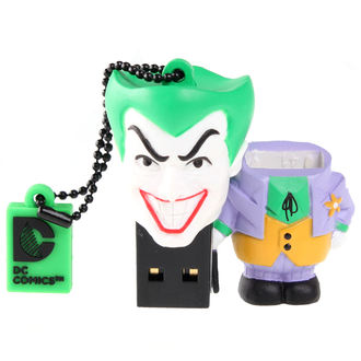 USB Flash Drive 16 GB - DC Comics - Joker, NNM, Batman