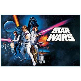 Poster Star Wars - A New Hope - Landscape - PP33321, PYRAMID POSTERS