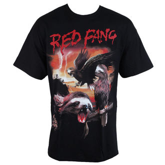 Majica metal muška Red Fang - Sloth - Buckaneer, Buckaneer, Red Fang