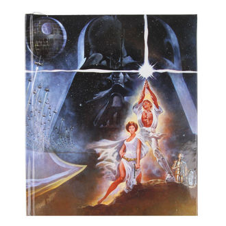 Blok za bilješke STAR WARS - DARTH VADER - LOW FREQUENCY, LOW FREQUENCY, Star Wars