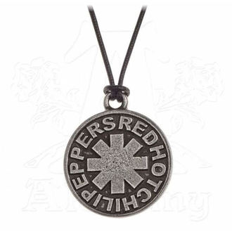 Ogrlica Red Hot Chili Peppers - ALCHEMY GOTHIC - Asterisk Round - PP503, ALCHEMY GOTHIC