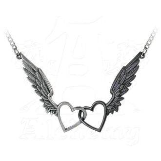 Ogrlica ALCHEMY GOTHIC - Passio : Wings Of Love - P800, ALCHEMY GOTHIC