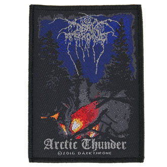 Zakrpa DARKTHRONE - ARCTIC THUNDER - RAZAMATAZ, RAZAMATAZ, Darkthrone