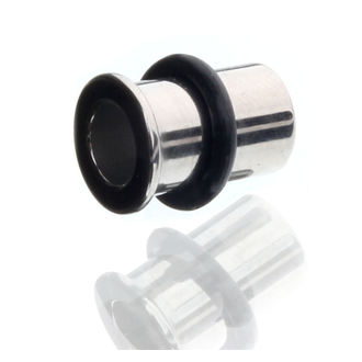Piercing Tunnel Plug - 8mm - IV083