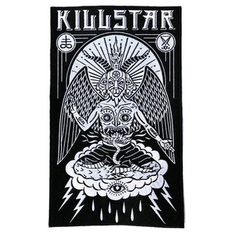 Zakrpa KILLSTAR - In Like Sin Back Patch - Black, KILLSTAR