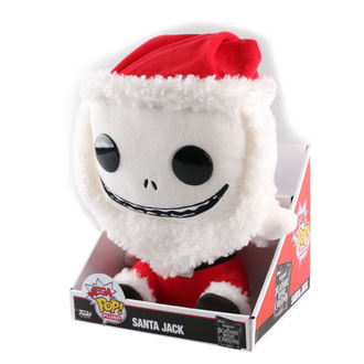 Plišana igračka Nightmare Before Christmas - Santa - FK10473