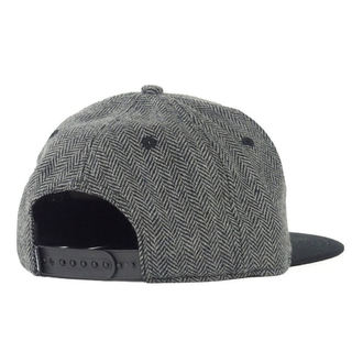 Kapa MEATFLY - Exchange - B - Heather Gray, MEATFLY